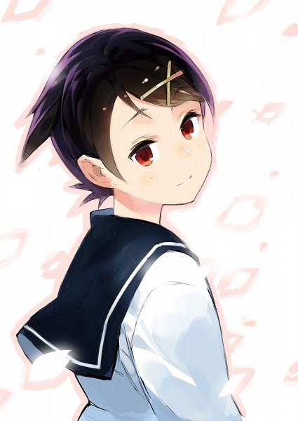 Tags: Anime, Yasu, Sayonara Zetsubou Sensei, Fuura Kafuka