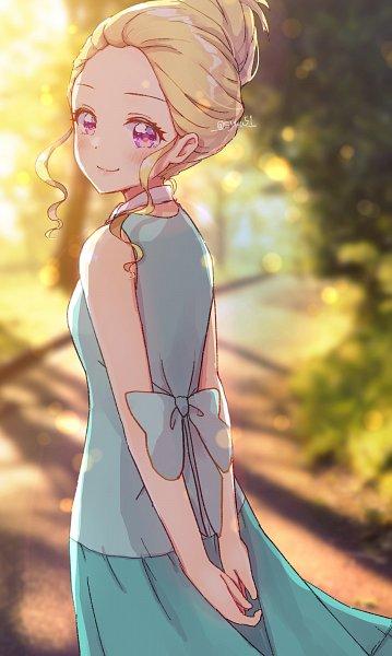 Fuurin Asumi - Healin'Good♥Precure