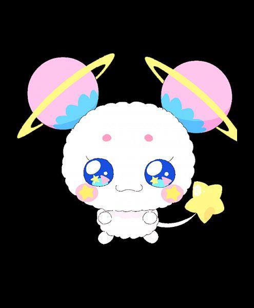 Fuwa (Precure) - Star☆Twinkle Precure