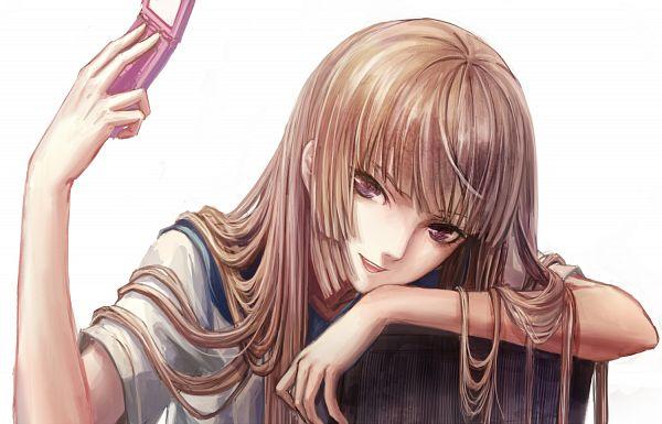Tags: Anime, Zhouran, Zetsuen no Tempest, Fuwa Aika, Pixiv, Fanart, Fanart From Pixiv