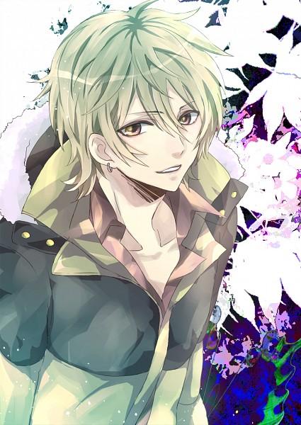Tags: Anime, Natsume (Pixiv3185757), Zetsuen no Tempest, Fuwa Mahiro, Fanart From Pixiv, Mobile Wallpaper, Pixiv, Fanart