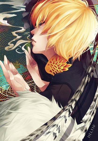 Tags: Anime, G-dragon, Mobile Wallpaper, K-pop, PNG Conversion, deviantART, Artist Request, Big Bang