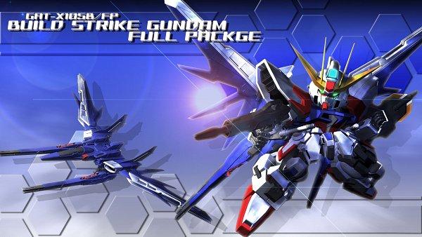 Tags: Anime, Pixiv Id 65556, Gundam Build Fighters, GAT-X105B/FP Build Strike Gundam Full Package, Fanart, Fanart From Pixiv, Pixiv, Gundams