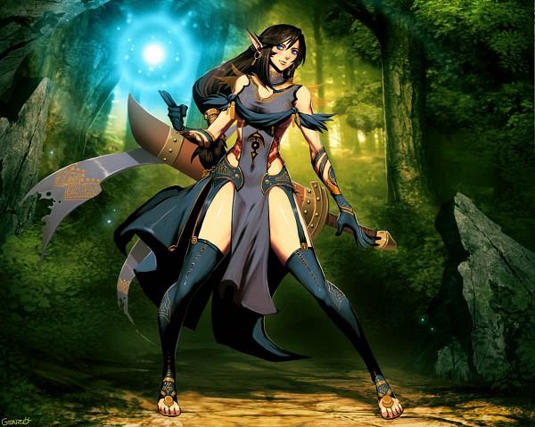 Tags: Anime, GENZOMAN, Castle Age