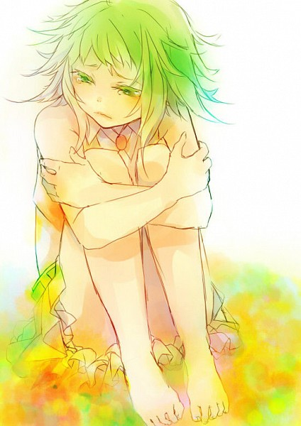 Sad vocaloid page 14 zerochan anime image board the wolf that fell in love with red riding hood image 50 fav gumi sciox Choice Image