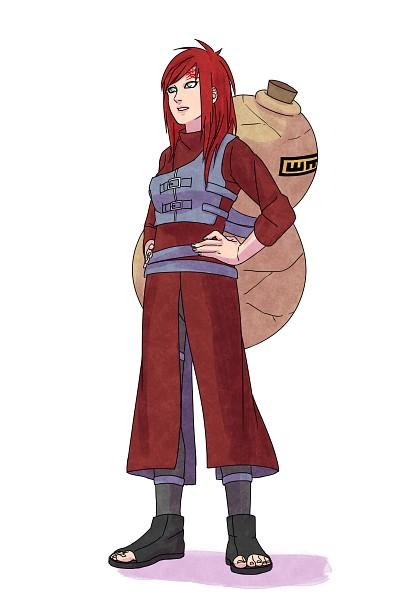 Tags: Anime, Steampunkskulls, NARUTO, Gaara, PNG Conversion, Fanart, Mobile Wallpaper, Pixiv, Fanart From Pixiv, Jinchuuriki