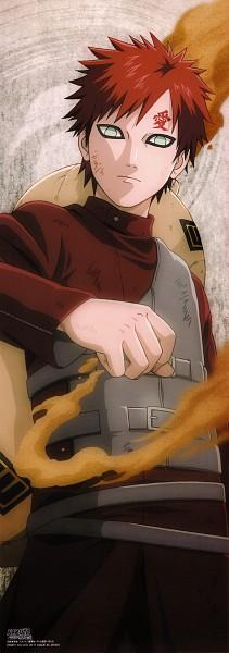 Gaara Naruto Zerochan Anime Image Board