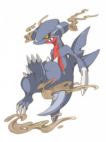 Gabite - Pokémon