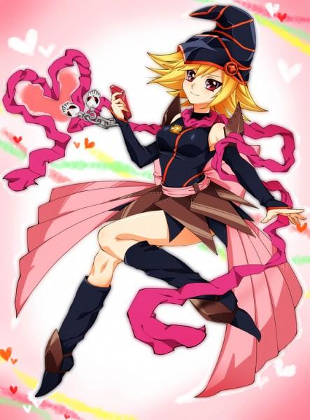 Gagaga Girl - Yu-Gi-Oh! ZEXAL