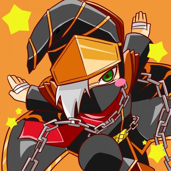 Gagaga Magician - Yu-Gi-Oh! ZEXAL