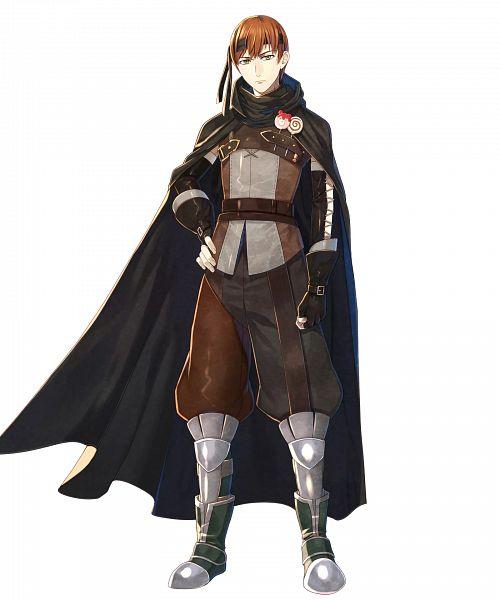Gaius (Fire Emblem) - Fire Emblem: Kakusei
