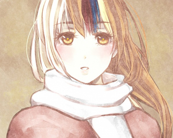 Tags: Anime, Harlynne, VOCALOID, Galaco, Fanart, Fanart From DeviantART, deviantART