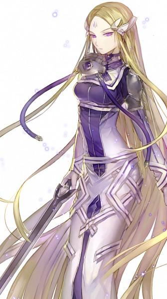 Galahad (Million Arthur) - Kaku-san-sei Million Arthur