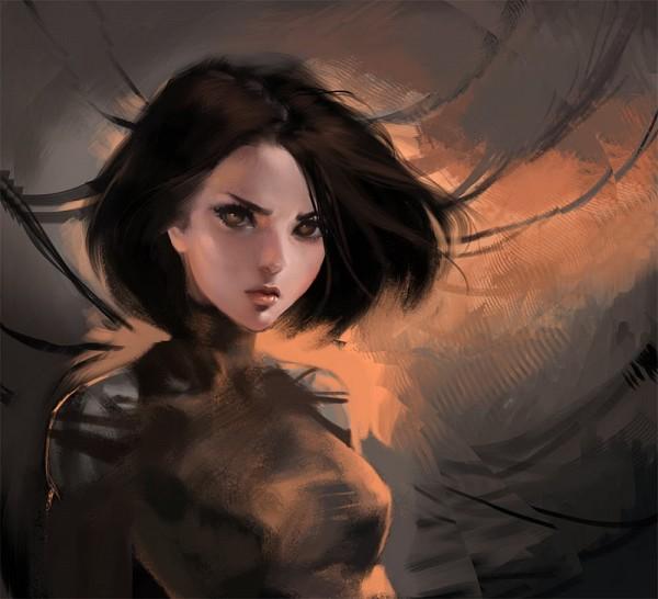 Gally (Alita) - Battle Angel Alita