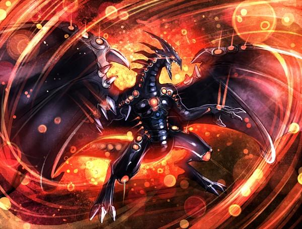 Gandora the Dragon of Destruction - Yu-Gi-Oh! Duel Monsters