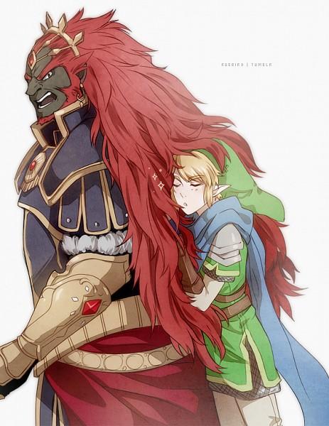 Ganondorf (Zelda Musou) - Zelda Musou
