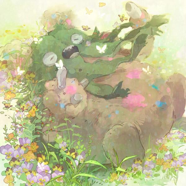 Garbodor - Pokémon