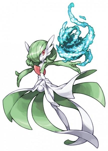 Gardevoir - Pokémon