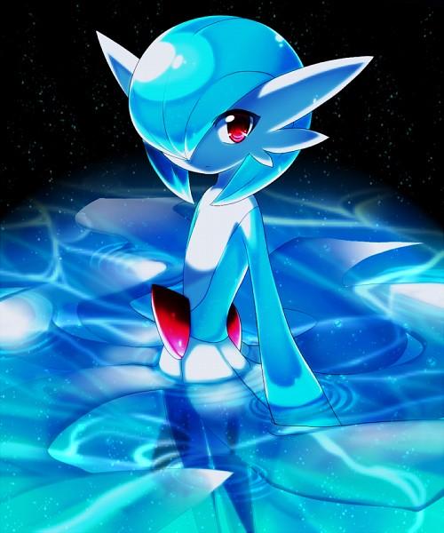 Tags: Anime, Pixiv Id 121076, Pokémon, Gardevoir, Fanart, Fanart From Pixiv, Pixiv