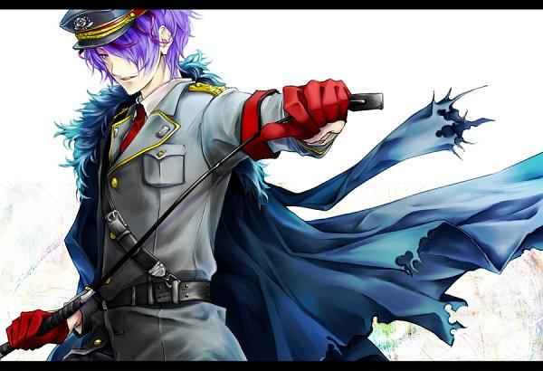 Tags: Anime, Pixiv Id 3536938, Ib, Garry