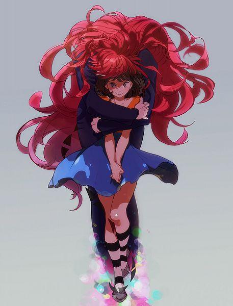 Tags: Anime, Pixiv Id 4097200, Gatchaman Crowds, Ichinose Hajime, Berg-Katze