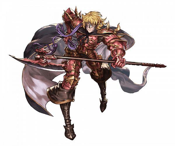 Gawain (Granblue Fantasy) - Granblue Fantasy