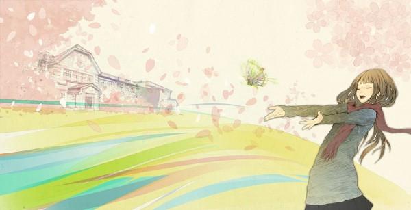Gazelle Nagi - Sayonara Memories