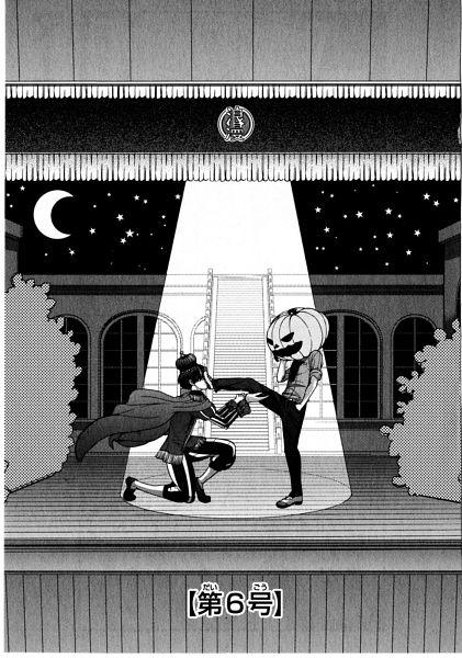 Tags: Anime, Tsubaki Izumi, Gekkan Shoujo Nozaki-kun, Hori Masayuki, Kashima Yuu, Manga Page, Character Request, Chapter Cover, Scan, Mobile Wallpaper, Official Art, Monthly Girls' Nozaki-kun