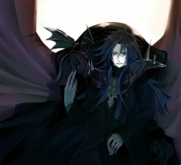 Anime Characters Gemini : Gemini saga saint seiya image  zerochan anime