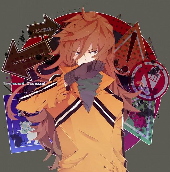 Tags: Anime, Pixiv Id 969350, Inazuma Eleven, Genda Koujirou, Shin Teikoku Uniform, Pixiv, Fanart, Fanart From Pixiv
