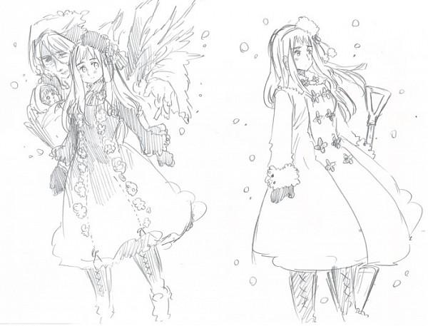 General Winter (Female) - General Winter