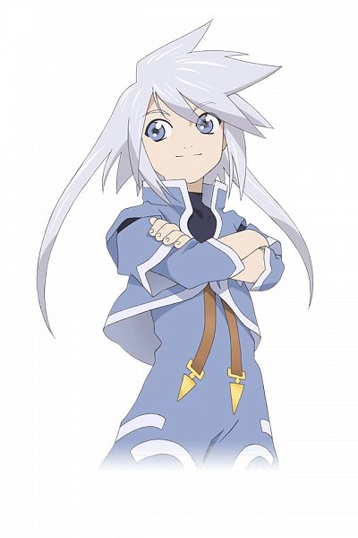 Genis Sage - Tales of Symphonia