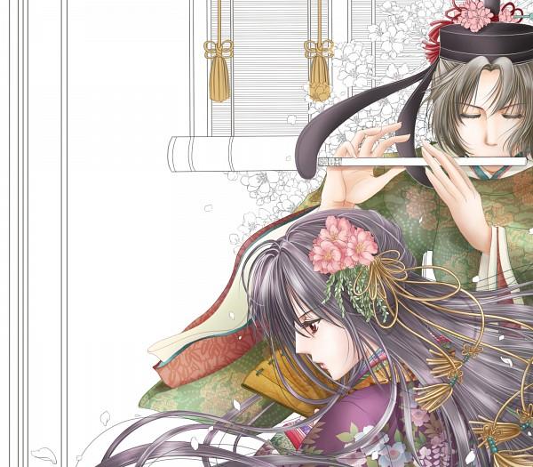 Genji Monogatari (The World Of The Shining Prince)