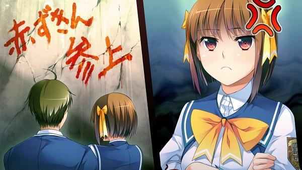 Tags: Anime, Kantaka, Galactica, Gensou Douwa ALICETALE, Hyoudou Elica, Wallpaper, CG Art