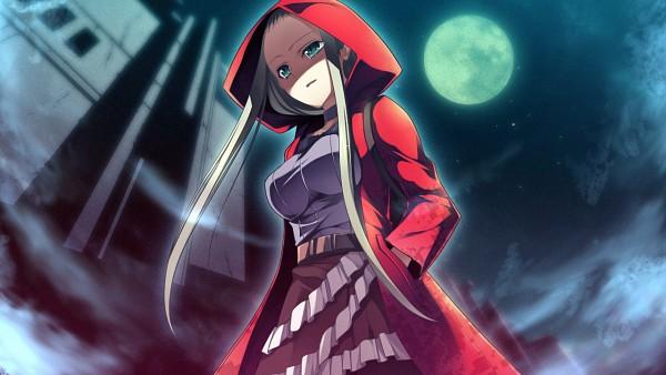 Tags: Anime, Kantaka, Galactica, Gensou Douwa ALICETALE, Wallpaper, CG Art, Character Request