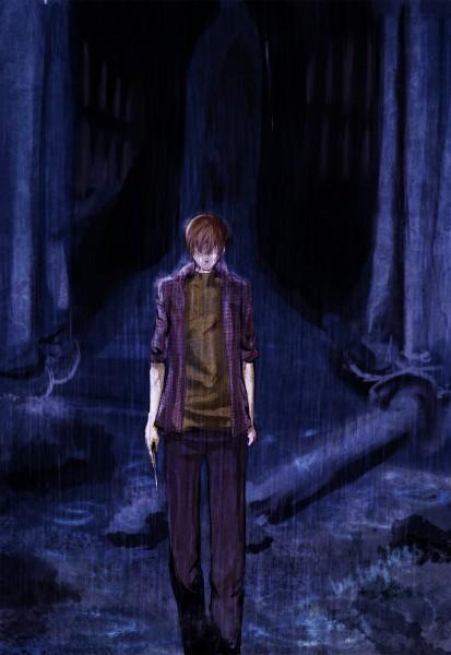 George Weasley - Harry Potter