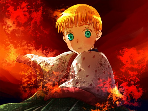 Tags: Anime, Shiomachi Kona, Axis Powers: Hetalia, Germany, Pixiv