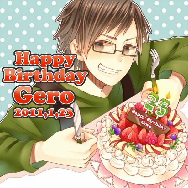 Tags: Anime, Conoco, Gero, Nico Nico Singer, Pixiv