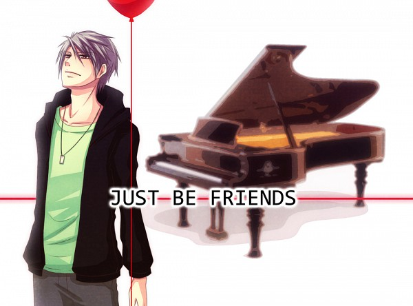 Tags: Anime, Catwhathk, Gero, Pixiv, Nico Nico Singer, Just Be Friends
