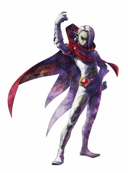 Ghirahim - Zelda no Densetsu