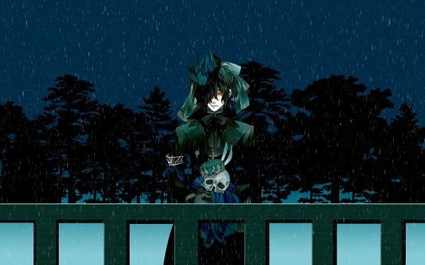 Tags: Anime, Mochizuki Jun, Pandora Hearts, Gilbert Nightray, Wallpaper