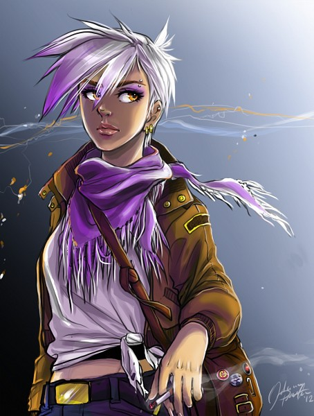 Gilda - My Little Pony