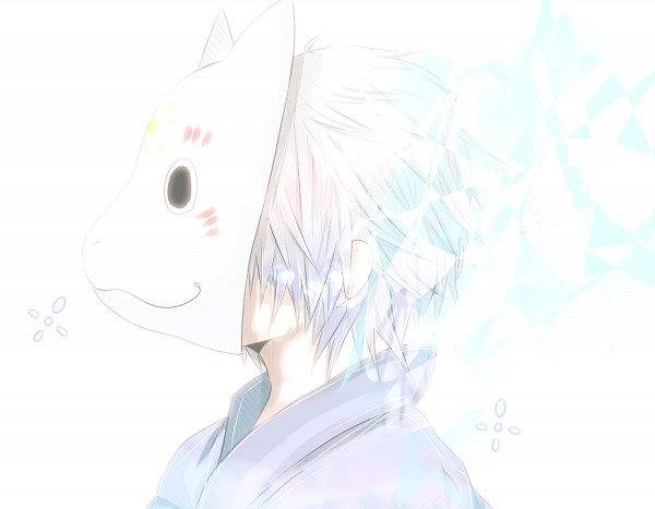 Tags: Anime, Pixiv Id 1200362, Hotarubi no Mori e, Gin (Hotarubi no Mori e), Fanart From Pixiv, Pixiv, Fanart