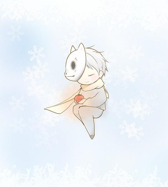 Tags: Anime, Pixiv Id 2909673, Hotarubi no Mori e, Gin (Hotarubi no Mori e), Fanart, Fanart From Pixiv, Pixiv