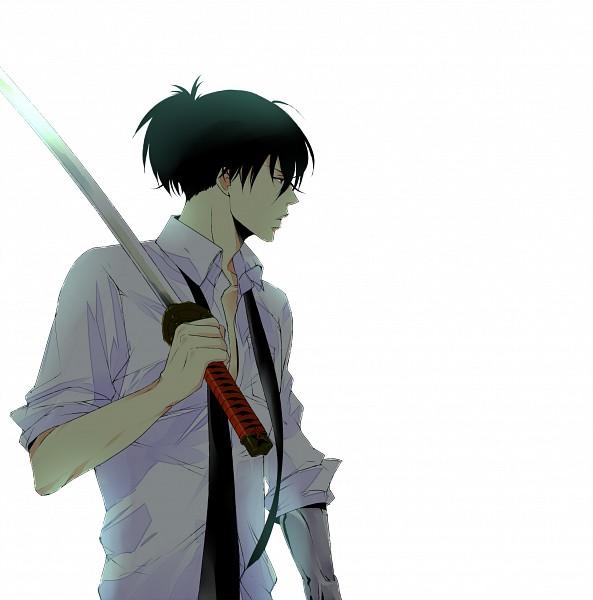 Tags: Anime, Pixiv Id 914292, PSYCHO-PASS, Ginoza Nobuchika, Fanart, Fanart From Pixiv, Pixiv