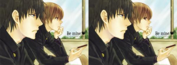 Tags: Anime, hA_Ru, Gintama, Okita Sougo, Hijikata Toushirou, Facebook Cover, 3z, Fanart, HijiOki