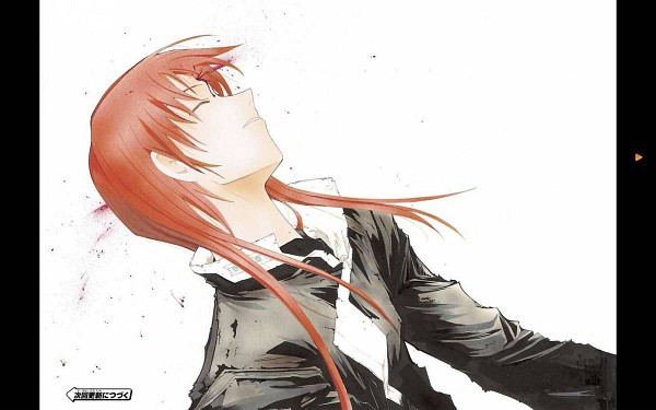 Tags: Anime, Xebec, Broken Blade, Girge, Wallpaper, Artist Request