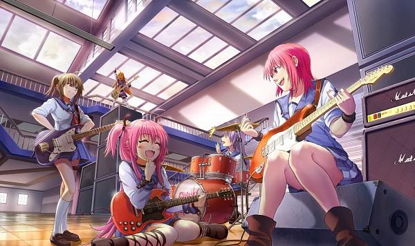 Girls Dead Monster - Angel Beats!