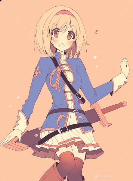 Tags: Anime, Kirero, Granblue Fantasy, Gita (Granblue Fantasy), Fanart From Pixiv, Pixiv, Fanart, Djeeta (granblue Fantasy)