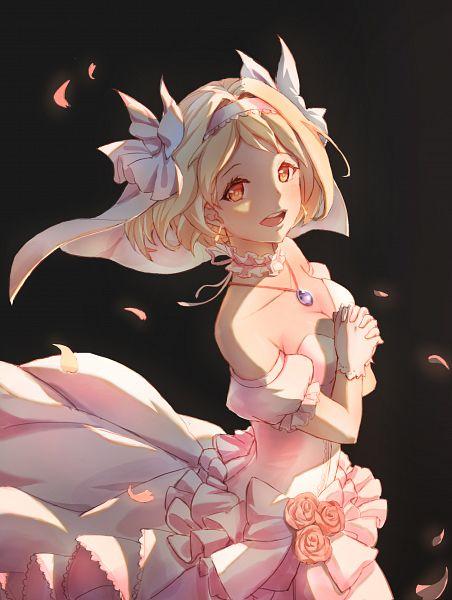 Tags: Anime, Pixiv Id 34653363, Princess Connect! Re:Dive, Gita (Granblue Fantasy), Djeeta (granblue Fantasy)